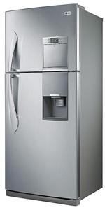 Reparacion de frigorificos LG en Madrid
