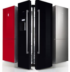 Reparacion frigorificos Bosch Madrid