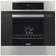 SAT zanussi de hornos en Madrid