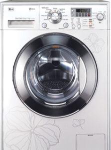 lavadoras LG en Madrid