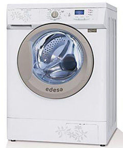 lavadoras edesa