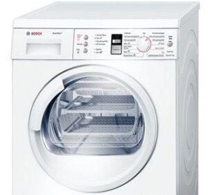 Servicio tecnico secadoras Bosch en Madrid