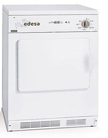 SAT secadoras edesa Madrid