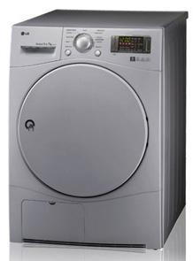 SAT secadoras LG