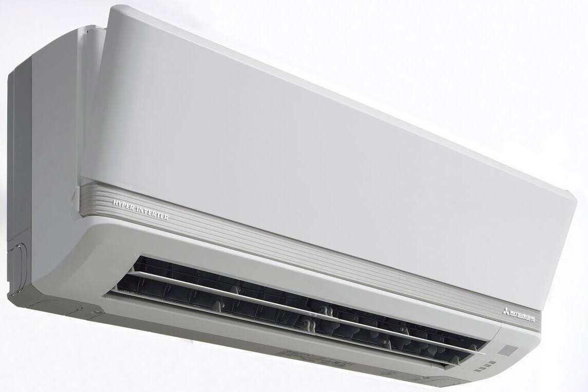 aparato aire acondicionado mitsubishi