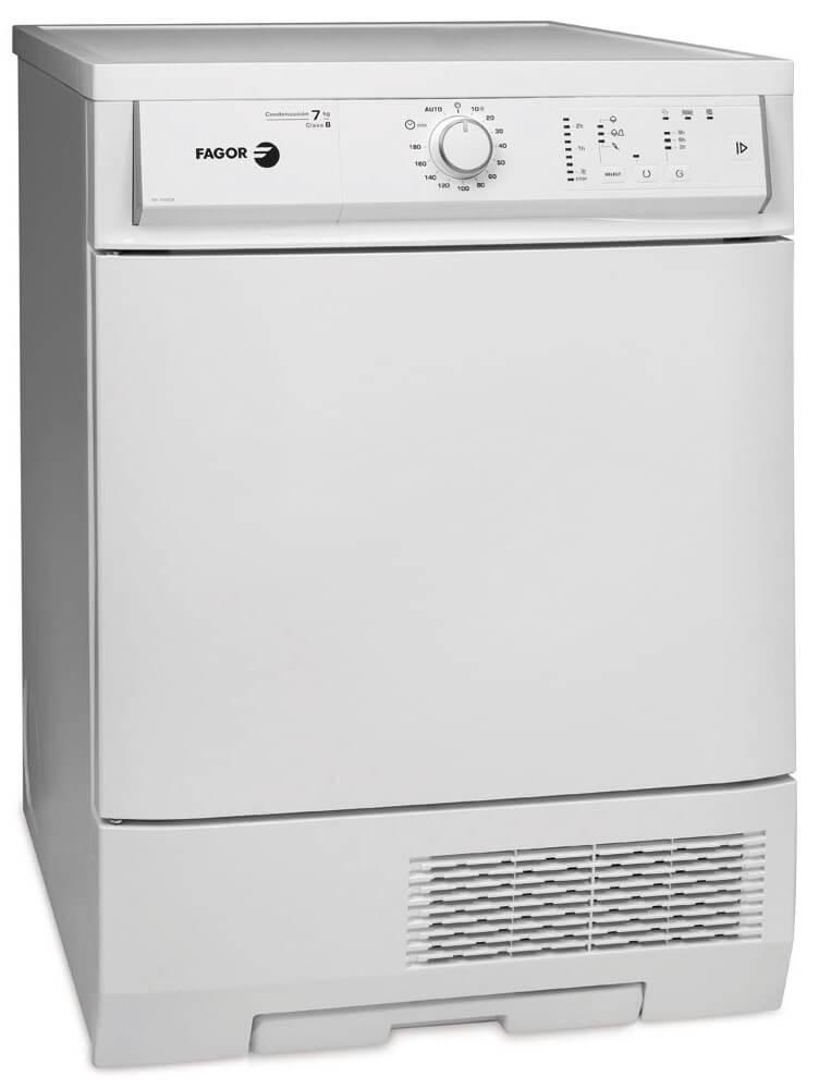 lavadora secadora fagor