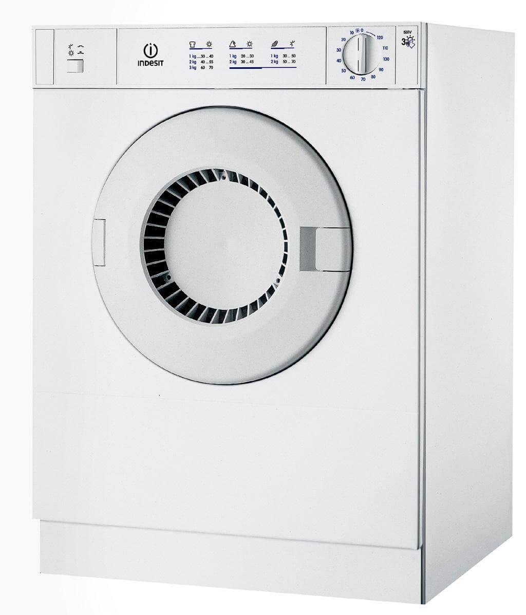 secadoras indesit
