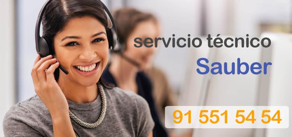 Telefonos Sat Sauber Madrid