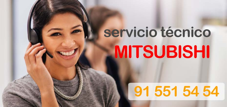 Mitsubishi Madrid SAT Aire acondicionado
