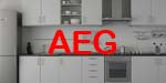 Servicio técnico Madrid AEG