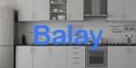 Servicio técnico Madrid Balay